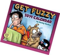 Get Fuzzy 2014 Day-to-Day Calendar