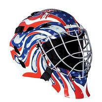 Franklin Sports GFM 1500 Street Hockey Goalie Face Mask