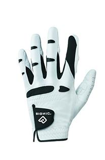Bionic GGNMRL Men's StableGrip with Natural Fit Golf Glove,