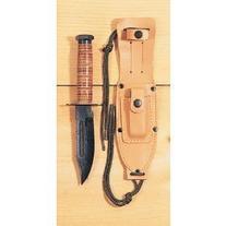 Rothco Gi Style Pilots Survival Knife