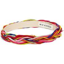 Eugenia Kim Giana braided feather headband