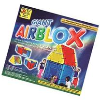 Giant Airblox - make your own house