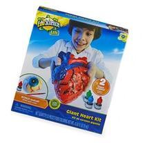 Edu Science Giant Heart Kit
