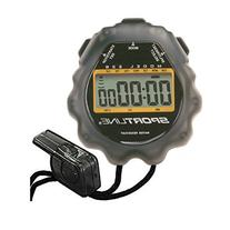 Sportline Giant Water-resistant Sport Timer-Stopwatch With