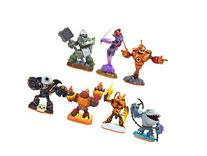 Skylanders Giants 7-Pack Eye Brawl, Ninjini, Bouncer,