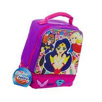 Girl Superheros Wonder Woman Bat Girl Kids Insulated 2-