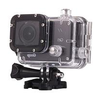 GIT1 Action Camera - Pro Edition - 1080p HD + WiFi