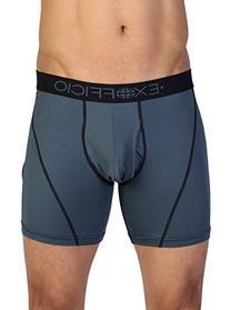 ExOfficio Men's Give-N-Go Sport Mesh 6-Inch Boxer Brief,