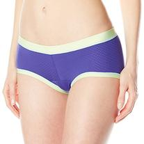 ExOfficio Women's Give-N-Go Mesh Hipkini, Firefly, Large