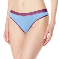 ExOfficio Women's Give-N-Go Sport Mesh Thong , Cabo, Medium