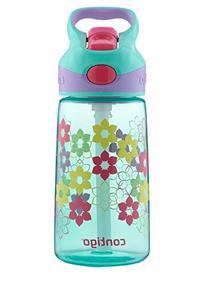 Contigo Autospout Striker Kids Water Bottle - Ultramarine