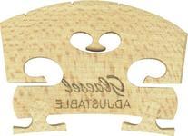 Glaesel GL33524L Self-Adjusting Full Size 4/4 Violin Bridge