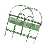 Glamos Wire 18 x 10 Garden Fence - 12 Pack