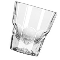 Libbey Glass Inc Lib 15248 C-4.5 Oz Rocks - Duratuff  LIB