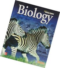 Glencoe Biology 2012 Student Book