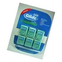 Oral B Glide Pro Health Floss 6 Units 43.7 yd  Each
