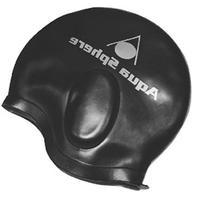 Aqua Sphere Aqua Glide Silicone Swim Cap