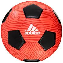 adidas Performance X Glider II Soccer Ball, Solar Yellow/