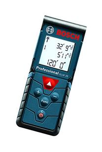 Bosch GLM 35 Laser Measure, 120-Feet