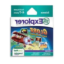 LeapFrog Globe: Earth Adventures Learning Game
