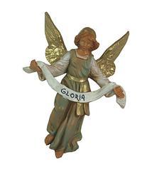 Gloria Angel Figurine