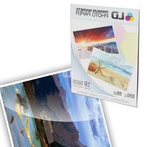 LD © Glossy Inkjet Magnetic Photo Paper 4x6