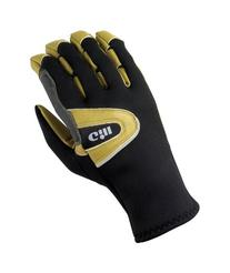 Gill Men's Extreme Gloves Black M