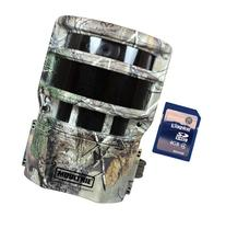MOULTRIE No Glow Panoramic P-150i Infrared Digital Trail