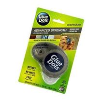 Glue Dots Advanced Strength Dispenser