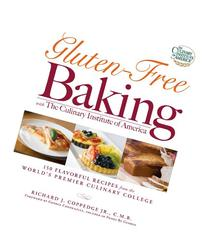 Gluten-Free Baking with the Culinary Institute of America: