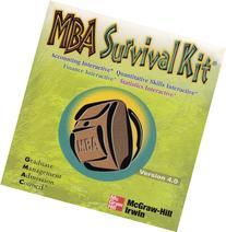 GMAC MBA Survival Kit