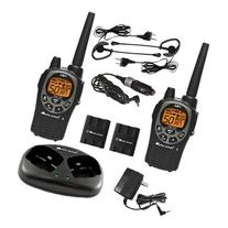 Midland Gmrs Two-Way Radios 50 Ch Sos Siren