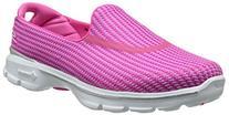 Skechers Performance Women's Go Walk 3 Slip-On Walking Shoe,