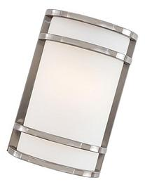 The Great Outdoors GO 9802 Stainless Steel Outdoor