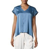 Go By Go Silk Go Any Time Silk Tee