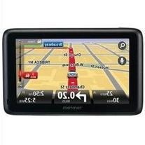 TomTom GO 2435 M Automobile Portable GPS Navigator 1CT4.019.