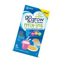 Go & Grow Mix-Ins by Similac NON-GMO Unflavored, 0.3 oz