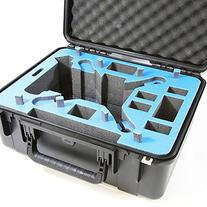 Go Professional Cases Hard Case for DJI Phantom 2 Vision