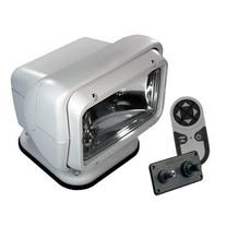 Go Light Radio Ray Permanent Mount Searchlight with Dash