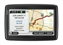 TomTom GO LIVE 1535M 5-Inch Bluetooth GPS Navigator with HD