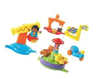 VTech Go! Go! Smart Friends Austin's Spin-Around Sounds