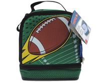 Neat-Oh Neat-Oh!® Go Sport Football Lunch Box