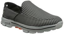 Skechers Performance Men's Go Walk 3 Slip-On Walking Shoe,
