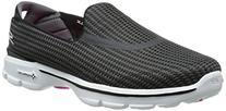 Womens Skechers GO Walk 3 Walking Shoe