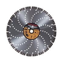 """Falcon Diamond 12"""" Gold Series Laser Welded Turbo Blade with"""