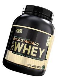 Optimum Nutrition Gold Standard Natural 100% Whey, Natural V