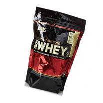 OPTIMUM NUTRITION 100% WHEY GOLD,XTRM CHOC, 2.0 LB
