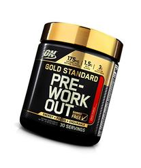 Optimum Nutrition Gold Standard Pre-Workout with Creatine,