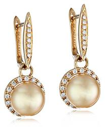 TARA Pearls Natural Color Golden South Sea Cultured Pearl