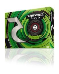 Bridgestone Golf 2013 e5 Golf Balls , White